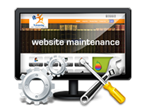 Website Maintenance Service Provider